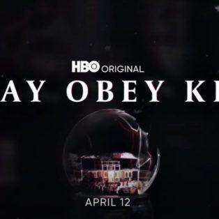 PRAY, OBEY, KILL (HBO)